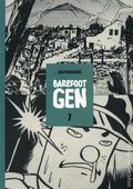 Barefoot Gen TPB (2004-2009 Last Gasp) A Cartoon Story of Hiroshima New Edition 7-REP