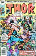 Thor (1962-1996 1st Series) UK Edition 249UK
