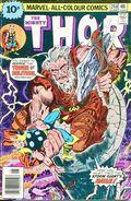 Thor (1962-1996 1st Series) UK Edition 248UK