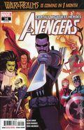Avengers (2018 8th Series) 16A