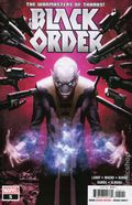 Black Order (2018 Marvel) 5A
