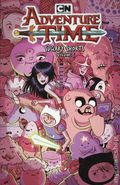 Adventure Time Sugary Shorts TPB (2014-2018 KaBoom) 5-1ST