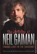 Artistry of Neil Gaiman: Finding Light in the Shadows SC (2019 UPoM) 1-1ST