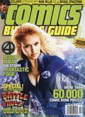 Comics Buyer's Guide (1971) 1608B