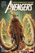 Avengers TPB (2018- Marvel) By Jason Aaron 2B-1ST