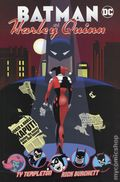 Batman and Harley Quinn TPB (2019 DC) 1-1ST