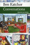 Ben Katchor Conversations SC (2019 UPoM) 1-1ST