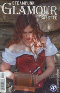 Steampunk Glamour Gazette (2018 Antarctic Press) 3