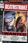Deathstroke (2016 3rd Series) 41A