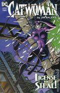 Catwoman TPB (2017- DC) By Jim Balent 2-1ST