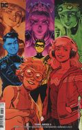 Young Justice (2018 3rd Series) 3B