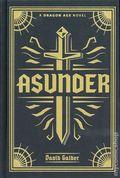 Asunder HC (2019 Dark Horse) A Dragon Age Novel 1-1ST