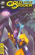 Gold Digger (1999 3rd Series) 261