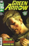 Green Arrow (2016 5th Series) 50A