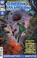 Green Lantern (2018 5th Series) 5A