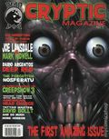 Cryptic Magazine (2006 Dead Dog) 1