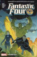 Fantastic Four TPB (2019 Marvel) By Dan Slott 1-1ST