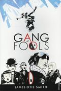 Gang of Fools GN (2019 Lion Forge) 1-1ST