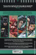 JLA New World Order TPB (2019 DC) Essential Edition 1-1ST