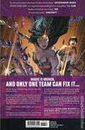 Justice League Dark TPB (2019 DC Universe) 1-1ST