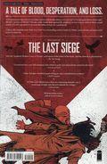 Last Siege TPB (2019 Image) 1-1ST
