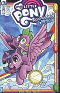 My Little Pony Friendship Is Magic (2012 IDW) 75A