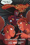 Unbeatable Squirrel Girl TPB (2015- Marvel NOW) 10-1ST