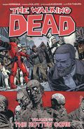 Walking Dead TPB (2004-2019 Image) 31-1ST