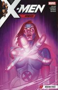 X-Men Red TPB (2018 Marvel) 2-1ST