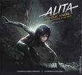Alita Battle Angel Dr. The Art of Making the Movie HC (2019 Titan Books) 1-1ST