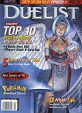 Duelist Magazine (1994 Wizards of the Coast) 36