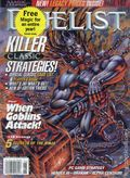 Duelist Magazine (1994 Wizards of the Coast) 38P