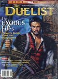 Duelist Magazine (1994 Wizards of the Coast) 28P