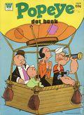 Popeye Dot Book SC (1978 Whitman) 1262-36