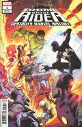 Cosmic Ghost Rider Destroys Marvel History (2019 Marvel) 1E