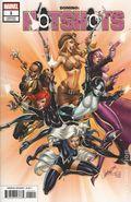 Domino: Hotshots (2019 Marvel) 1C