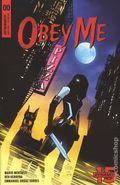 Obey Me (2019 Dynamite) 0A