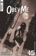 Obey Me (2019 Dynamite) 0C