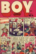Boy Comics (1942) Canadian Edition 41