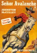 Fighting Western Novel (1940 Hillman Publications) Pulp Reprints 43