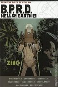 B.P.R.D. Hell on Earth HC (2017-2019 Dark Horse) 2-REP