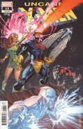 Uncanny X-Men (2018 5th Series) 13C
