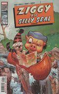 Ziggy Pig Silly Seal Comics (2019 Marvel) 1D