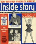 Inside Story (1955-1965 American Periodicals) Vol. 2 #4