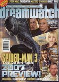 Dreamwatch US (2004 Titan Magazines) 29