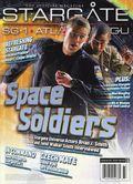 Stargate SG-1 Magazine (2004) 33
