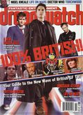 Dreamwatch US (2004 Titan Magazines) 28