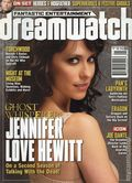 Dreamwatch US (2004 Titan Magazines) 27
