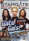 Stargate SG-1 Magazine (2004) 32