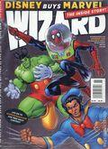 Wizard the Comics Magazine (1991) 217CP